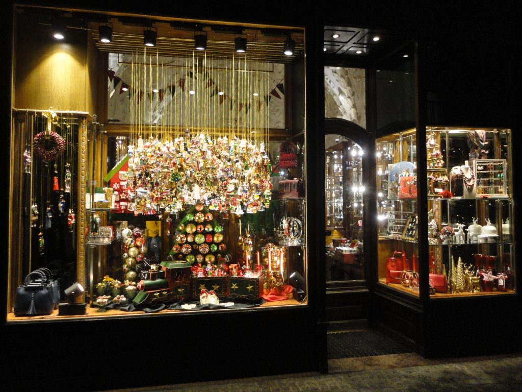 Advent in Graz - Herrengasse