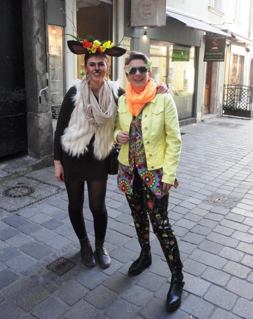 Events in Graz - Fasching