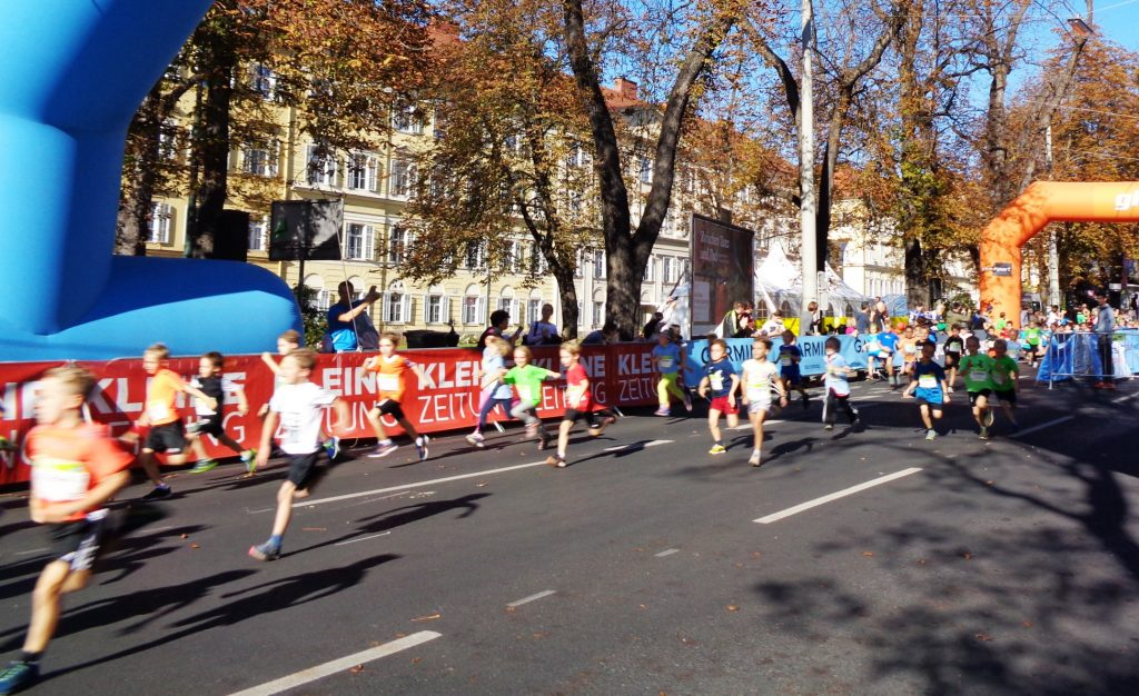 Events in Graz - Marathon